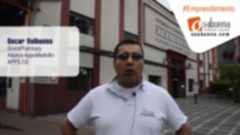 Emprendimientos APPS.CO - Oscar Valbuena - QuickPharmacy